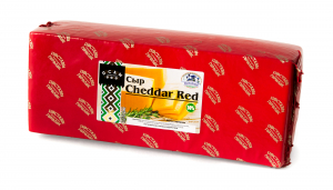 "Сыр ""Cheddar Red"""